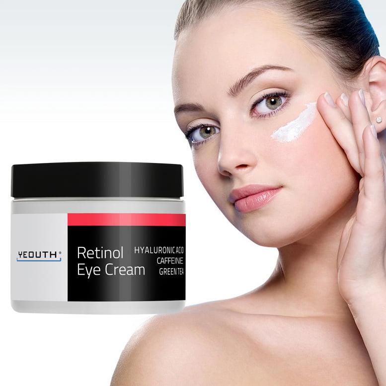 Yeouth Retinol Eye Cream 2 5 From Yeouth Boosted W Retinol