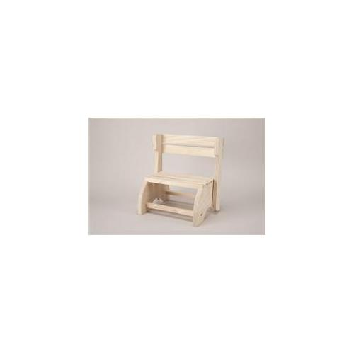 Peters Group Furnishings 103 Youth Chair/ Step Stool