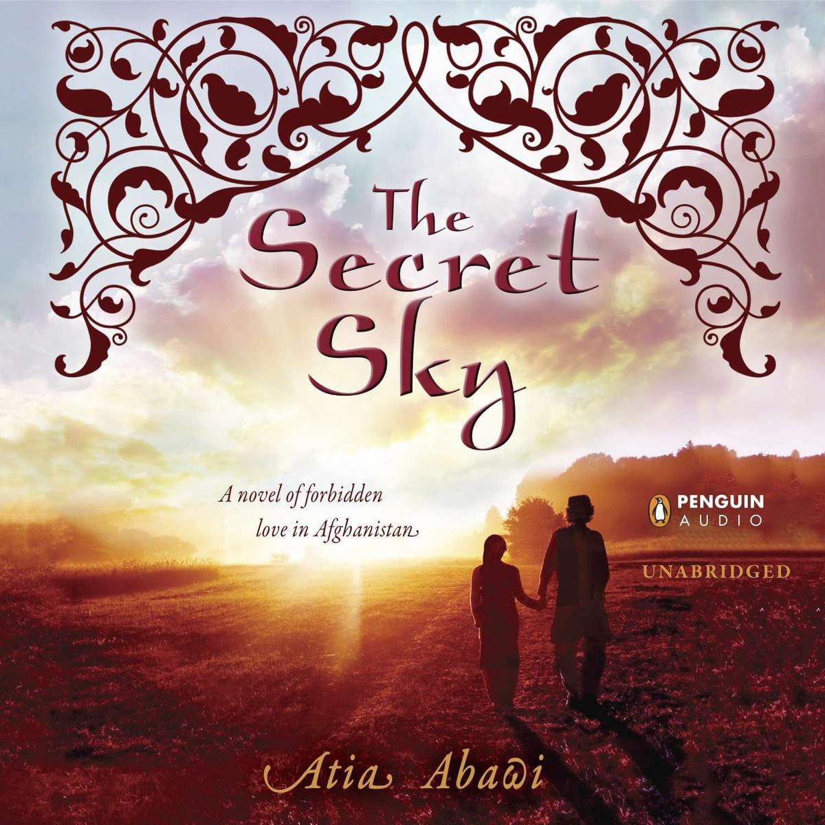 The Secret Sky - Audiobook
