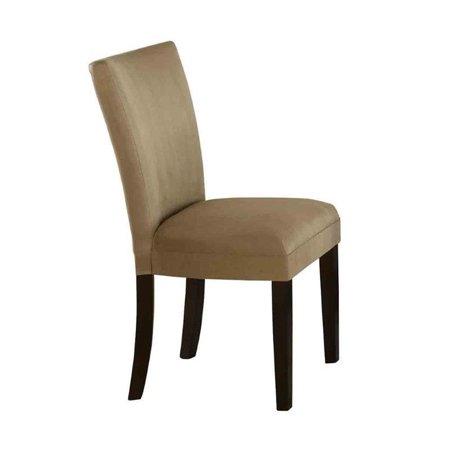 Coaster Company Parson Side Chair, Taupe (2 per box) ()