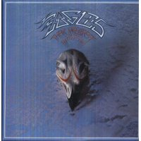 The Eagles - Their Greatest Hits 1971-1975 - Vinyl