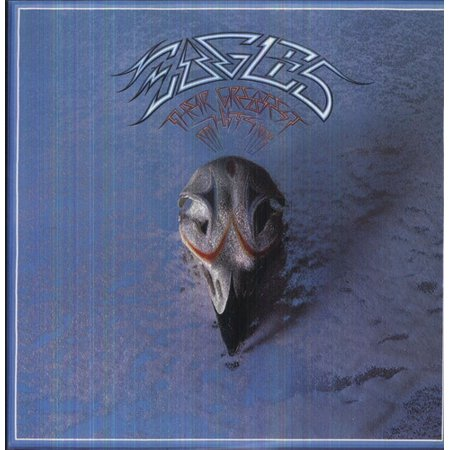 The Eagles - Their Greatest Hits 1971-1975 - Vinyl ()