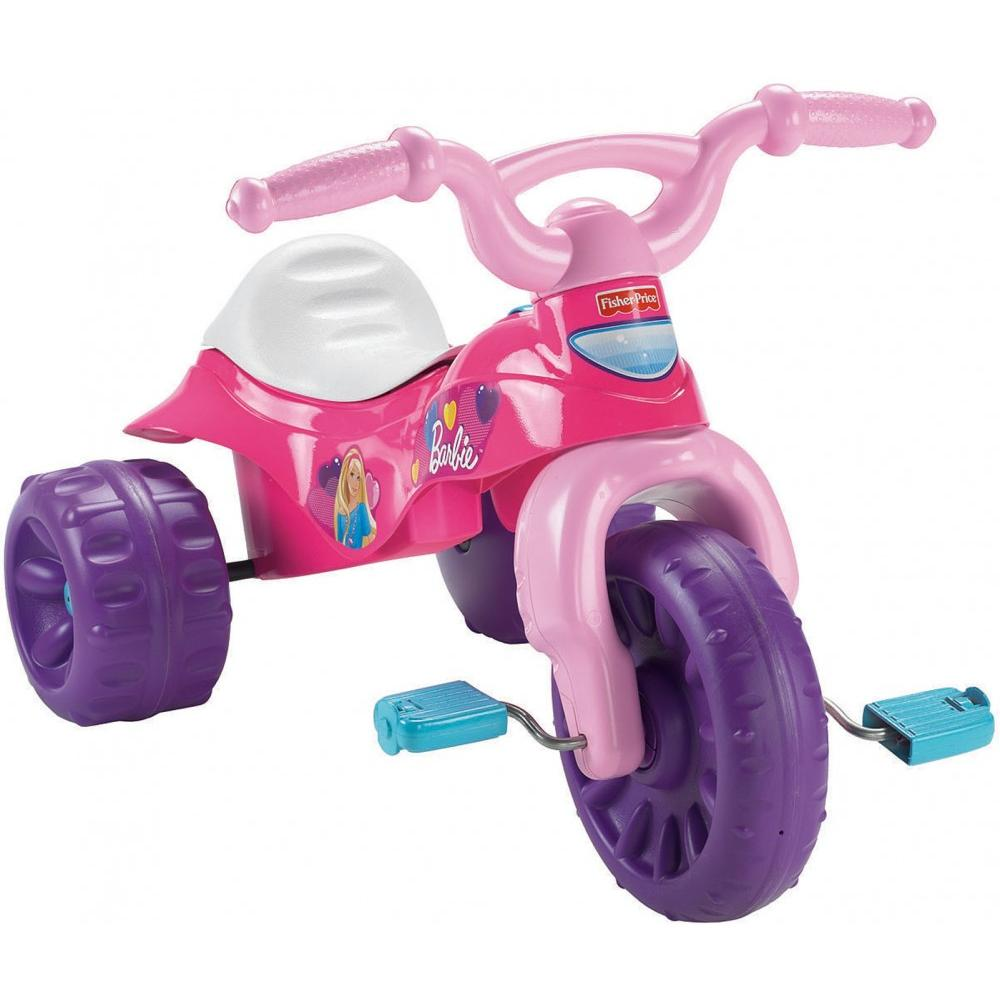 Fisher Price Barbie Tough Trike by Fisher-Price