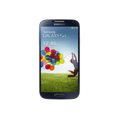 Refurbished Samsung SCH-I545ZKAVZW Galaxy S4 16GB Black Smartphone Verizon Wireless (Galaxy S4 Refurbished Verizon)