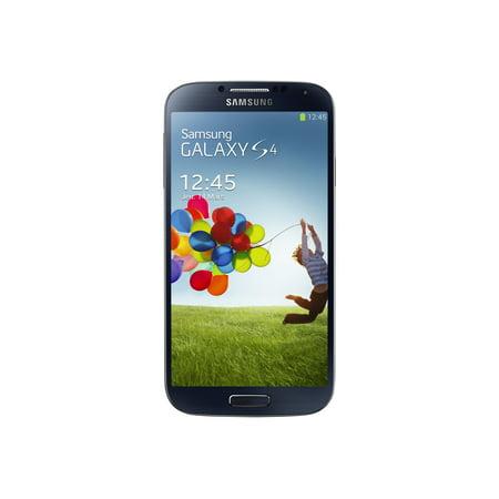 Refurbished Samsung SCH-I545ZKAVZW Galaxy S4 16GB Black Smartphone Verizon Wireless (Samsung S4 Refurbished)