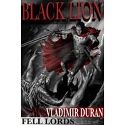 Black Lion - eBook