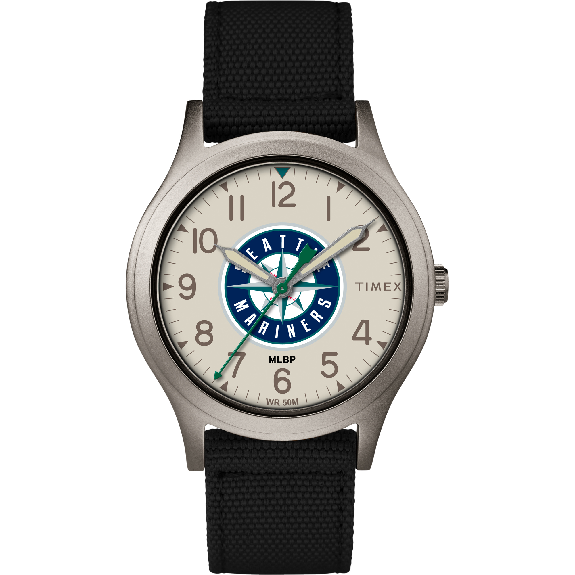 Seattle Mariners Timex Women's Ringer Watch - No Size