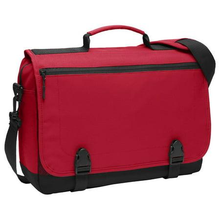 Polyester Laptop Briefcase - Polyester laptop Messenger Briefcase