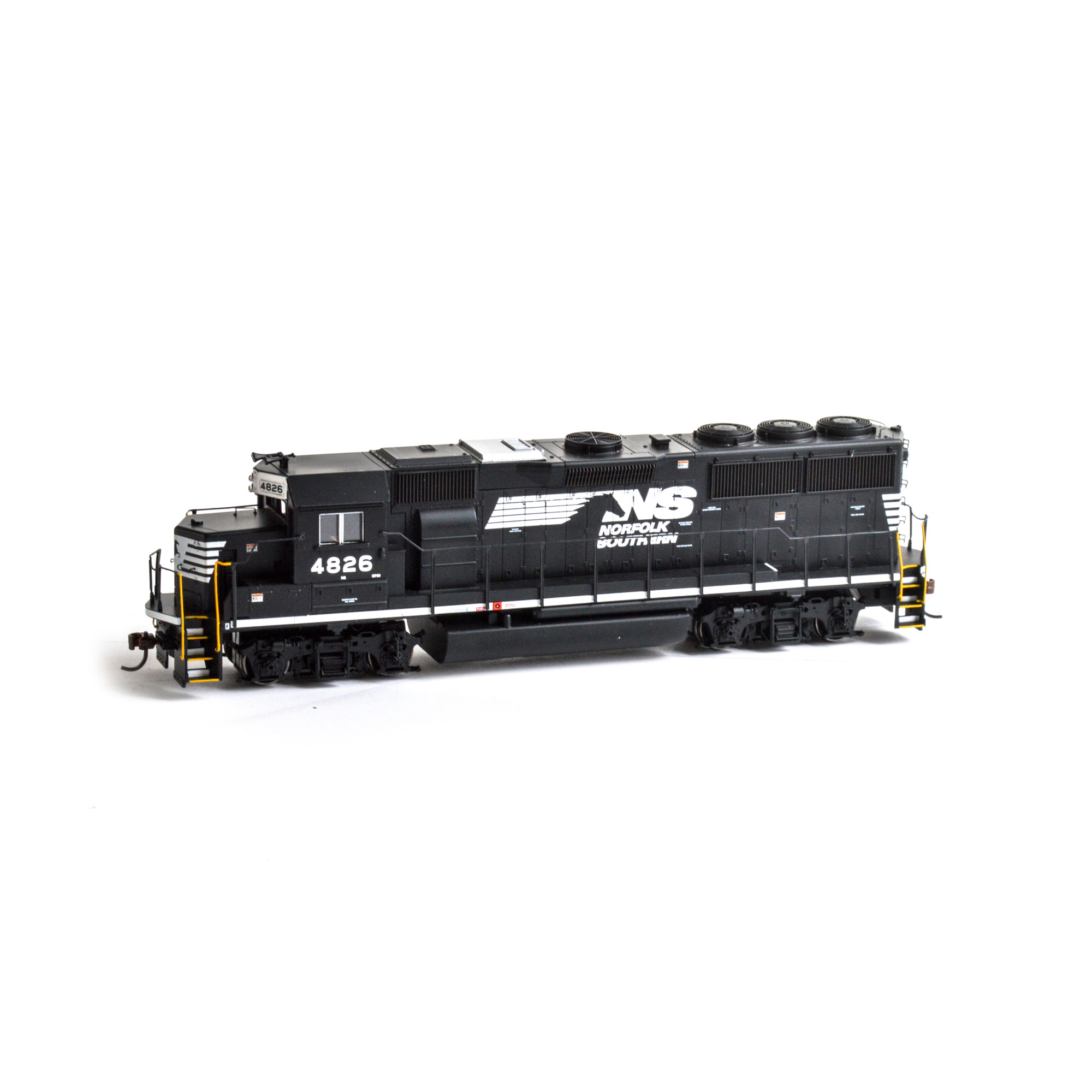 Roundhouse 14871 HO Norfolk Southern GP50 Phase 1 Diesel ...