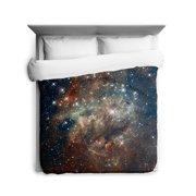 30 Doradus NGC 2060 Duvet Cover (Twin)  UPDATE