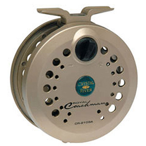 South Bend Royal Coachman Fly Reel