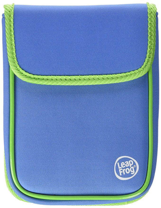 LeapFrog LeapPad Explorer Neoprene Sleeve, Blue (Works with LeapPad2 and LeapPad1) by LeapFrog Enterprises, Inc