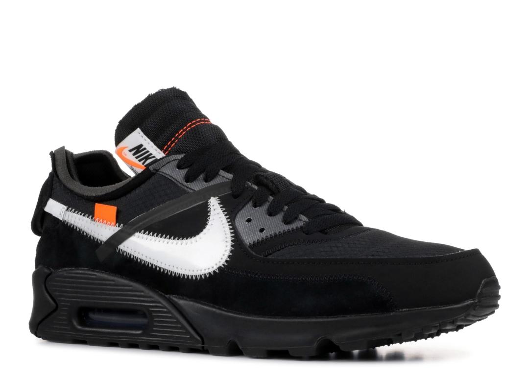Nike - Men - The 10: Nike Air Max 90