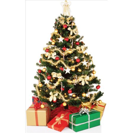 Advanced Graphics 707 Christmas Tree- 75