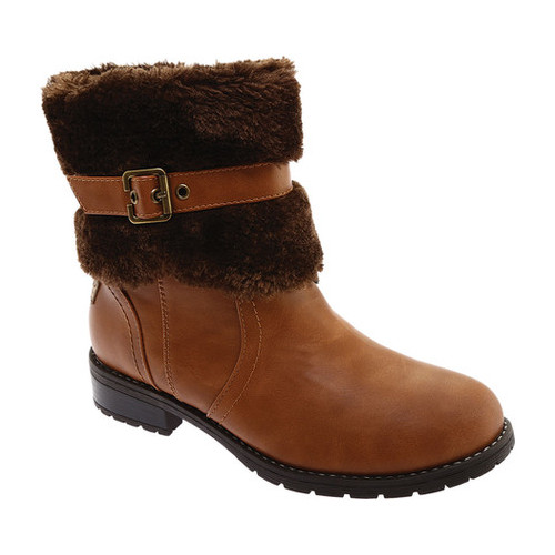 Portland Boot Company Timber Women's Faux Fur Boot