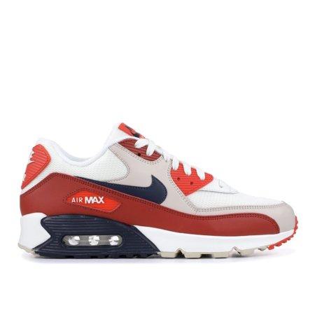 best sneakers 10d00 937dd Nike - Men - Nike Air Max 90 'Mars Stone' - Aj1285-600 - Size 7.5