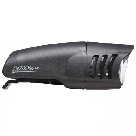 NiteRider Mako 100 Front Headlight - Niterider Mako 100 Headlight