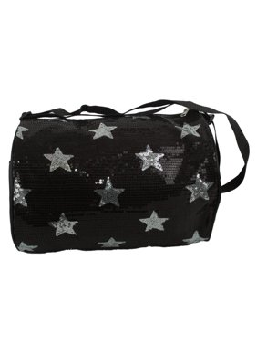 Product Image 1PerfectChoice Girls Dance Backpack Bag Sequin Star Pink  Black color f0f0c162f3d1b