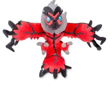 Pokemon Plush Large 9 Yveltal