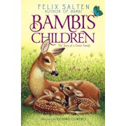 Bambi's Children : The Story of a Forest Family