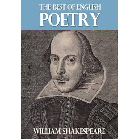 The Best of English Poetry - eBook