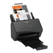 Best Large Format Scanners - Brother ImageCenter ADS-3000N High Speed Network Document Scanner Review