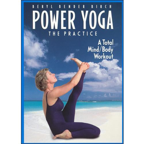 Power of Yoga: The Practice
