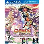 Shiren the Wanderer: Tower of Fortune & Dice of Fate, Aksys Games, PS Vita, 853736006095