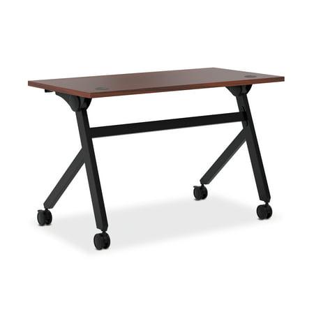 HON Multi-Purpose Table, Flip Base, 48