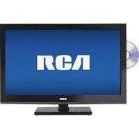 RCA RLEDV2488 24 in. HD LED TV/DVD Combo