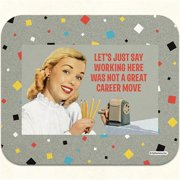 Fiddlers Elbow m41 Lets Just Say Mouse Pad, Pack Of 2