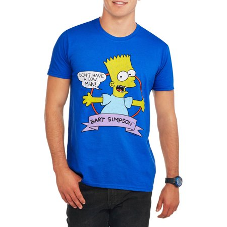 546e019278 Movies & TV - The Simpsons Bart