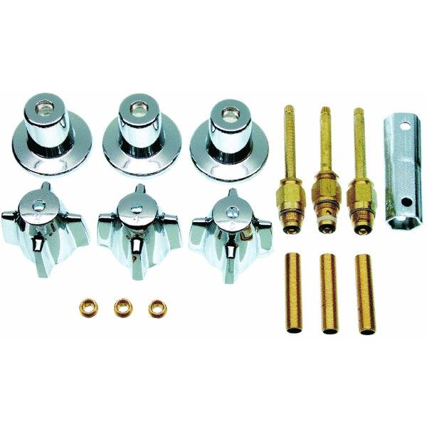 Central Brass Tub And Shower Repair Kit