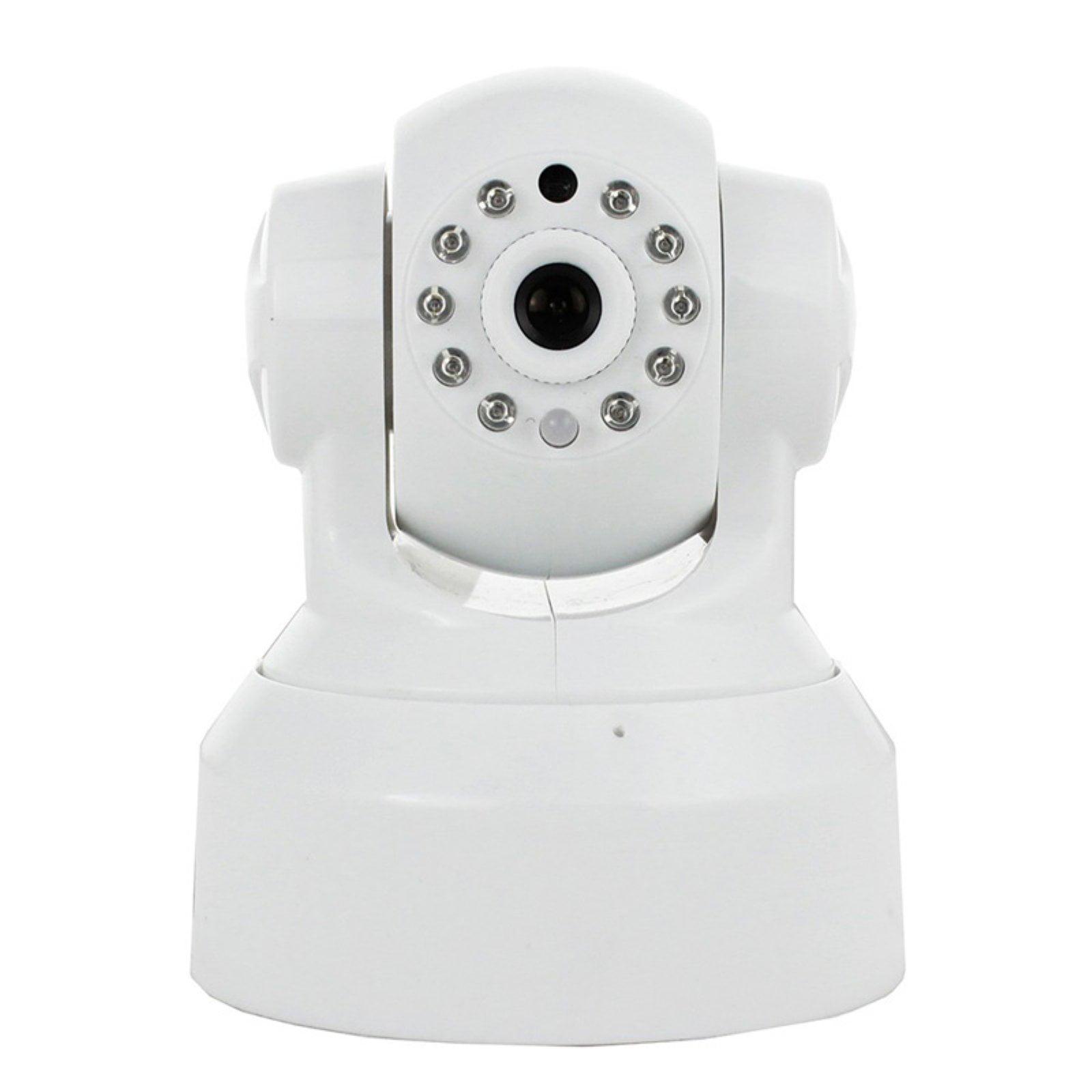 Skylink Net Wireless IP Indoor Pan ; Tilt HD Camera