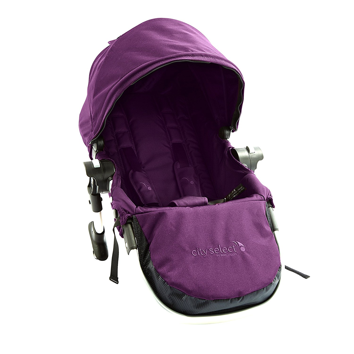 Baby Jogger City Select Second Seat Kit - Amethyst