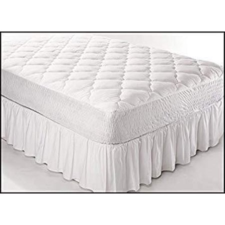 Best Music Posters Fitted Quilted XL Twin Bed Mattress Cover - Waterproof Cotton Mattress Pad (44
