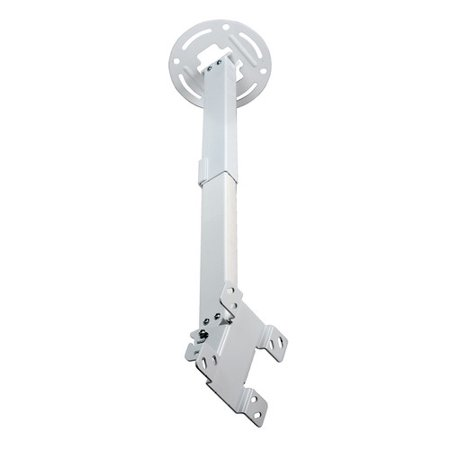 Peerless-AV Peerless TV and Projector Paramount Universal Tilt/Swivel Ceiling Mount for 15