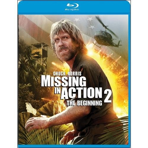 Missing In Action 2: The Beginning (Blu-ray) (Widescreen)
