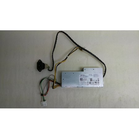Refurbished Dell CRHDP  Optiplex  9010 AIO 200W 8 Pin 12v  Desktop Power Supply ()