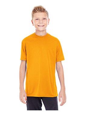 C2 Sport T-Shirts Youth Short Sleeve Performance T-Shirt 5200