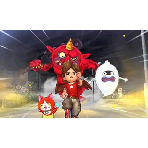 Yo-Kai Watch 2: Fleshy Souls for Nintendo 3DS