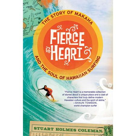 Hawaiian Surf Cologne (Fierce Heart : The Story of Makaha and the Soul of Hawaiian Surfing )