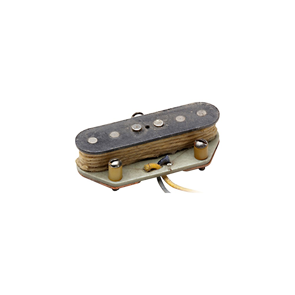 Seymour Duncan Antiquity II Twang for Tele Bridge Position by Seymour Duncan