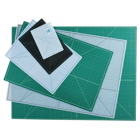 (Alvin Green/Black Professional Self-Healing Cutting Mat 30 x 42)