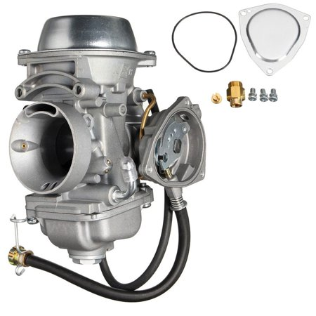 Polaris Atv Carburetor - Ktaxon Carburetor CARB for Polaris Sportsman 500 4X4 HO 2001-2005 2010 2011 2012