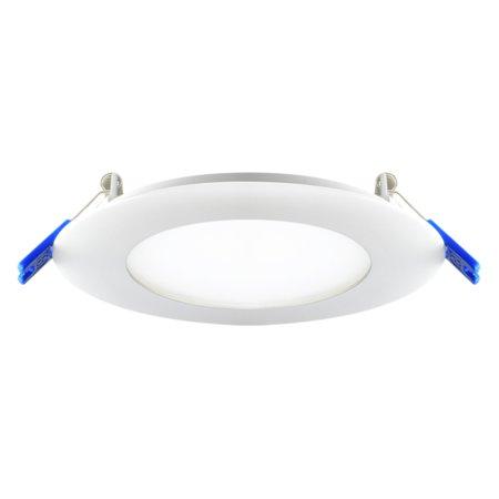 DALS Lighting 7004-4K Round 4 in. LED Pro Panel Light