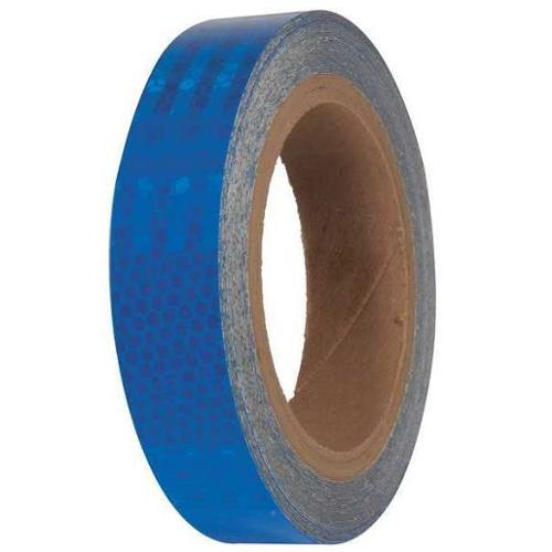 3M PREFERRED CONVERTER 3M 3435 Reflective Marking Tape, Roll, 1/2in W, PK2