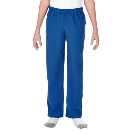 Child Sweet - Kids Open Bottom Pocketed Sweatpant