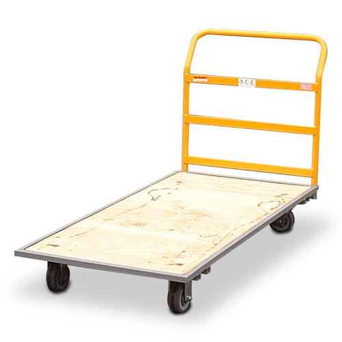 Granite Industries 660 lb. Capacity Platform Dolly