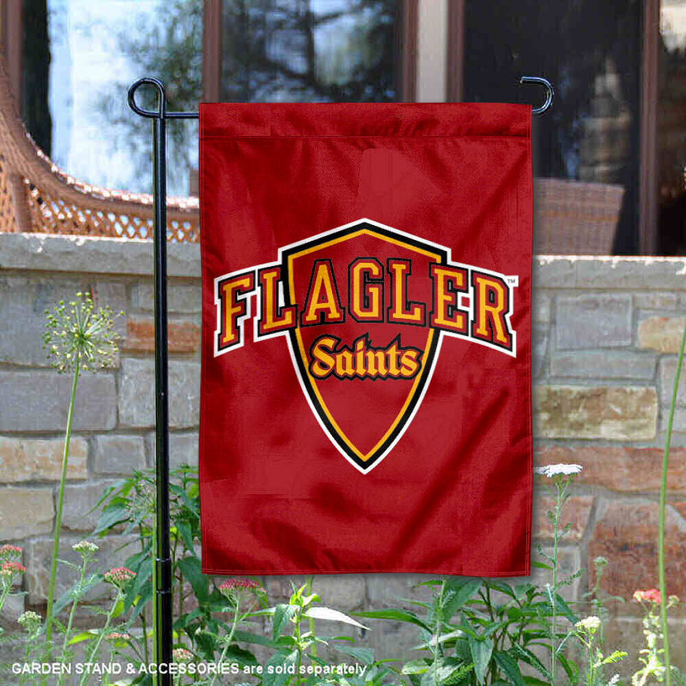 Flagler Saints Garden Flag College Flags and Banners Co